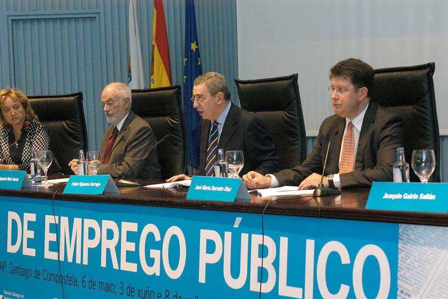 Valores da Administración Pública e os seus funcionarios Públicos (3)
